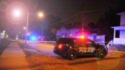 Tiroteo nocturno deja a 2 menores heridos en GR