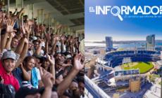 Crean en San Diego red de apoyo a la caravana migrante