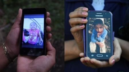 Se hizo todo lo posible para evitar muerte de niños: jefe de frontera de EEUU