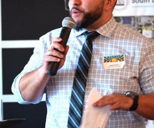 Centro Hispano presenta a nuevo Director Ejecutivo