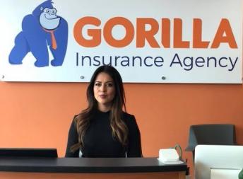 Gorilla Insurance Agency tu mejor respaldo