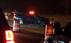 Fatal accidente en la US-131