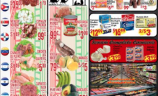 ESPECIALES DE GREAT GIANT SUPERMARKET