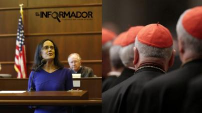 Iglesia Católica en Illinois ocultó nombres de 500 curas acusados de abusos