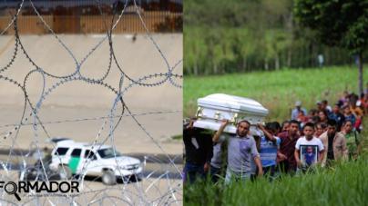 Conmoción e indignación por muerte de un niño guatemalteco bajo custodia
