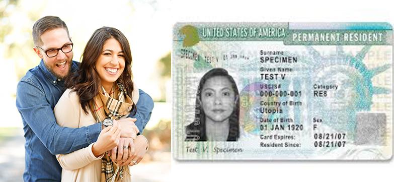 ha revisado sus procedimientos con el fin de facilitar que los inmigrantes puedan obtener la green card ...