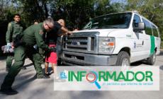 Arrestan a inmigrantes sin antecedentes