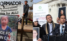 Congresistas visitarán centro donde permaneció niña guatemalteca fallecida