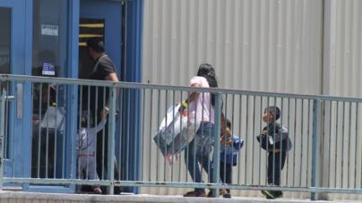 Senadora Cortez Masto pide garantizar la seguridad de menores en la frontera