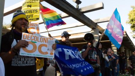 Apelan decisión de juez contra la Ley Santuario de California