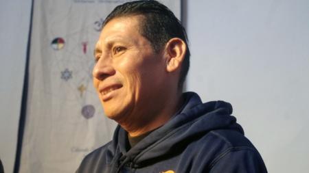 """Migrante en santuario denuncia """"injusticias"""" causadas por cierre de Gobierno"""