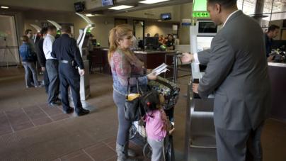 Mayoría de los migrantes indocumentados en EE.UU. llegan al país legalmente