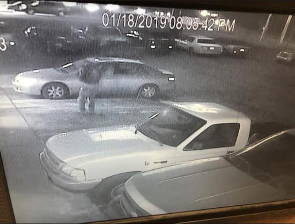 Asalto a mano armada en Lupe's auto shop, en Grand Rapids