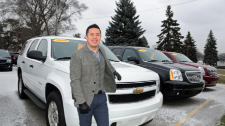 Excelentes financiamientos en Best Buy Used Cars