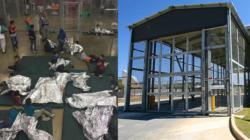 Consejo delibera sobre instalaciones para inmigrantes ilegales