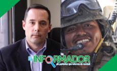 GRPD declara sobre el arresto del Marino hispano