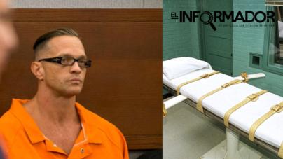 Hallan sin vida en su celda a un condenado a muerte en Nevada