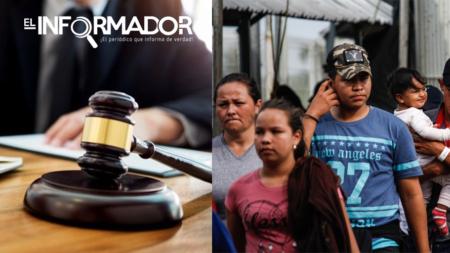 Abogados alertan que mandar a México a solicitantes de asilo será una debacle