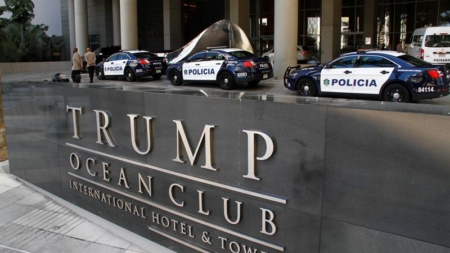 Demócratas piden al FBI investigar a Trump por sus empleados indocumentados