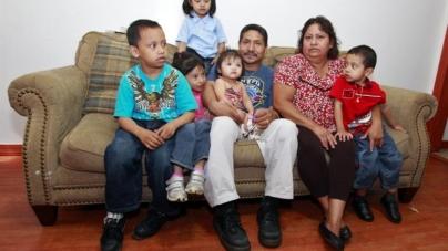Así viven los inmigrantes bajo la incertidumbre que les causa Trump