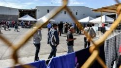 Cierran albergue en frontera de México con EEUU tras reubicar a migrantes