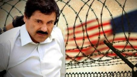 """Yo no soy un """"sapo"""" traidor dijo El Chapo Guzmán"""
