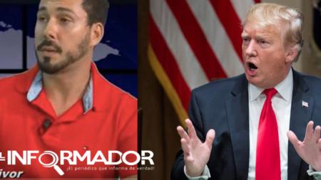 """Latino víctima de tráfico humano pide a Trump """"mayor comprensión migratoria"""""""