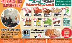 ESPECIALES NATIONAL SUPERMARKET