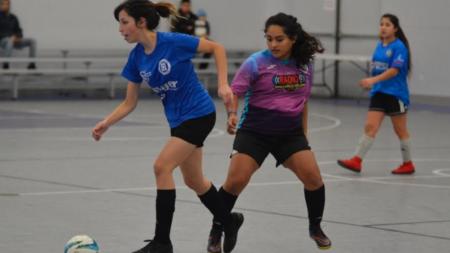 Listas las semifinales en la Liga Continental Femenil