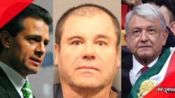 """""""Peña Nieto pidió al 'Chapo' para matar a AMLO, él se negó"""": Abogado de Guzmán Loera"""