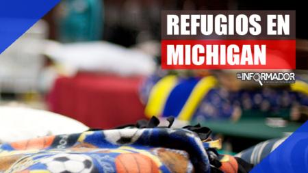 Información de los refugios en el oeste de Michigan