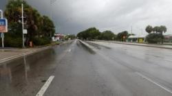"""Dos muertos en inundaciones """"históricas"""" por ciclón en medio oeste de EE.UU."""