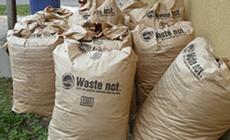 Se reanudará la recolección de desechos de jardín