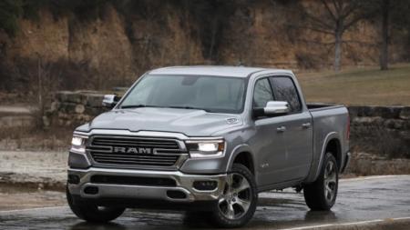 La RAM 1500: La mejor camioneta de media tonelada en el mercado.