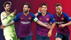 Barcelona quiere conquistar triplete en 10 días