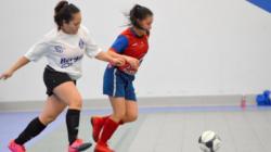 Jornada de pocos goles en la liga femenil Continental