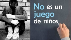 "Luchemos contra el ""bullying"""