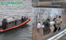Encuentran cuerpo en Lago Michigan