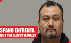 Radiólogo hispano enfrenta cargos por delitos sexuales
