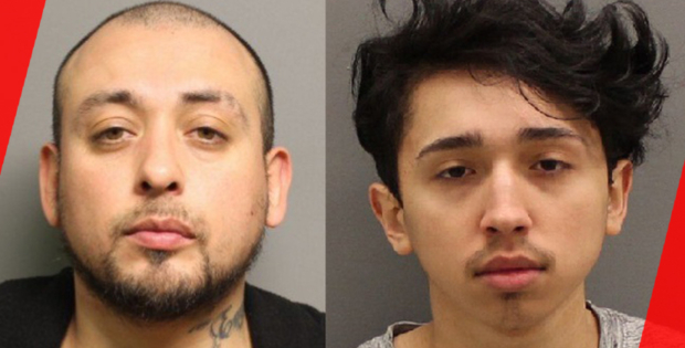 Padre del supuesto homicida de un joven de 14 años es acusado