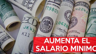 Aumenta el salario mínimo en Michigan
