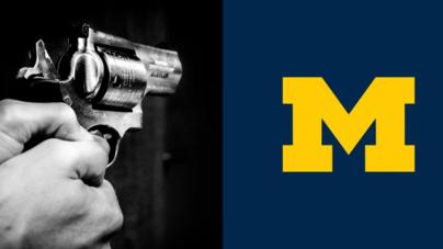 Reportan tirador activo en Universidad de Michigan