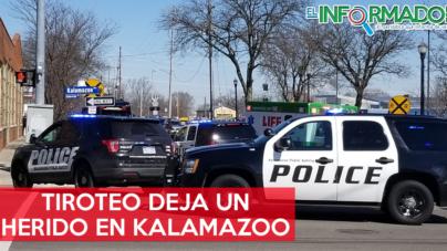 Última Hora: Fuerte tiroteo en Kalamazoo