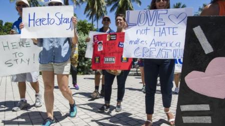 Emiten una alerta de viaje a Florida por proyectos de ley antiinmigrantes