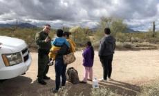 Reportan aumento de inmigrantes con documentos falsos en retenes de frontera