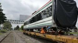Trump quiere invertir en el Tren Maya de México, según López Obrador