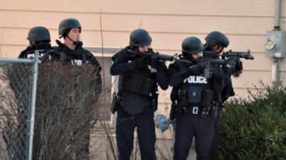 Un hombre recibió un disparo en la cabeza luego de tiroteo en Grand Rapids