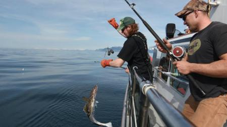 Inicia temporada de pesca con nuevas regulaciones