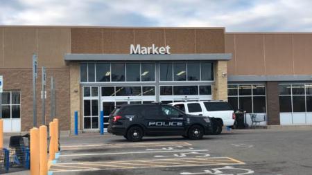 Centro comercial fue evacuado debido a una amenaza de bomba