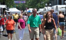 Crece la población de Michigan gracias a Grand Rapids